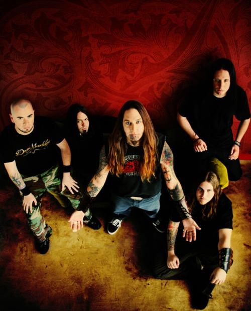 Banda da Semana: DevilDriver