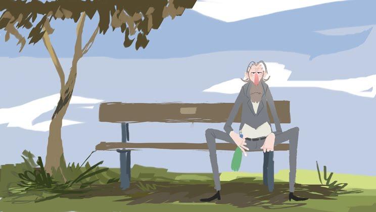 Animação da Semana: Drawing Inspiration