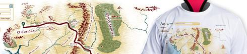 Guia de Compras: Lojas de Camisetas
