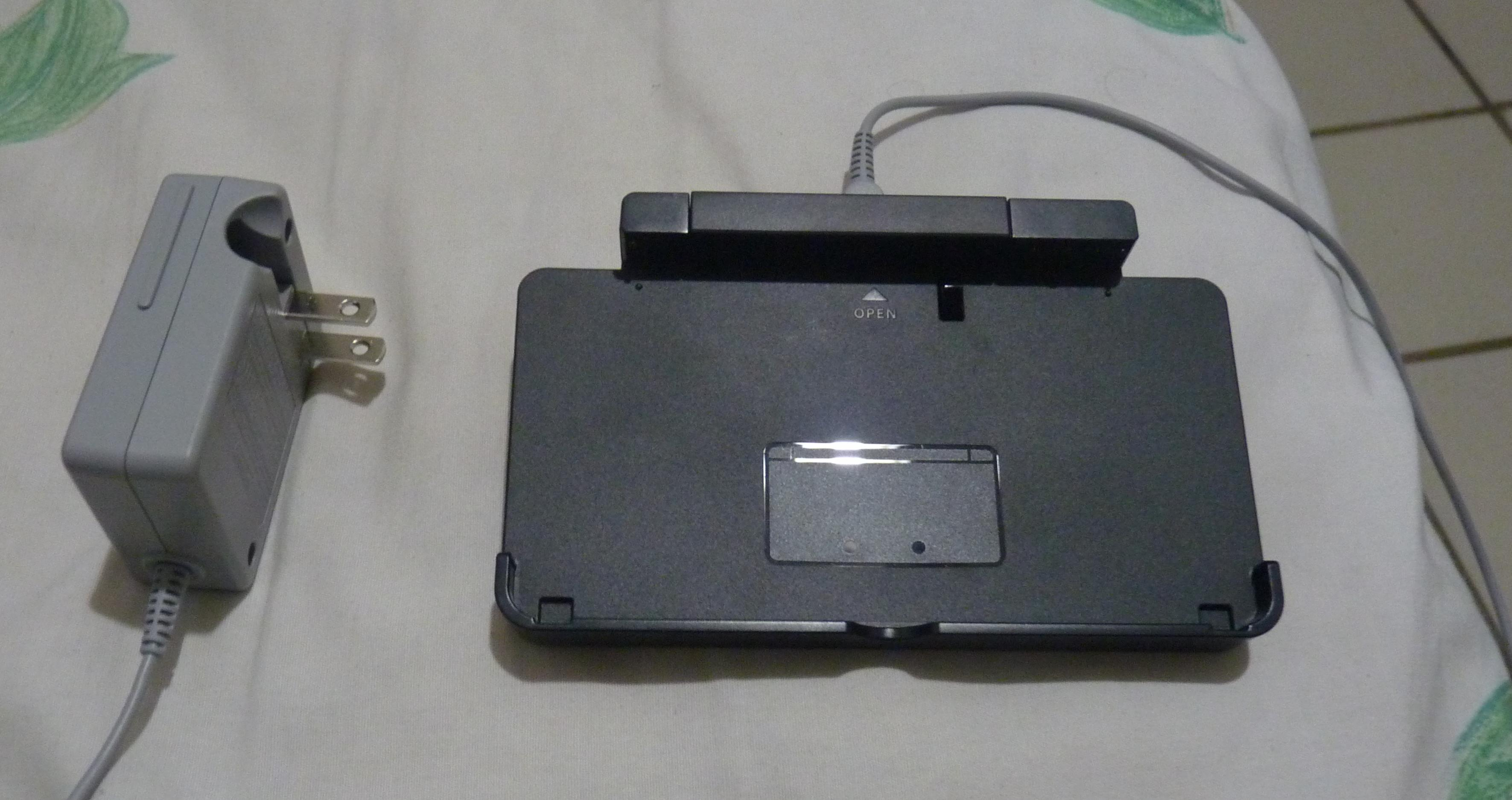 HANDS ON: Nintendo 3DS por Felipe Maia