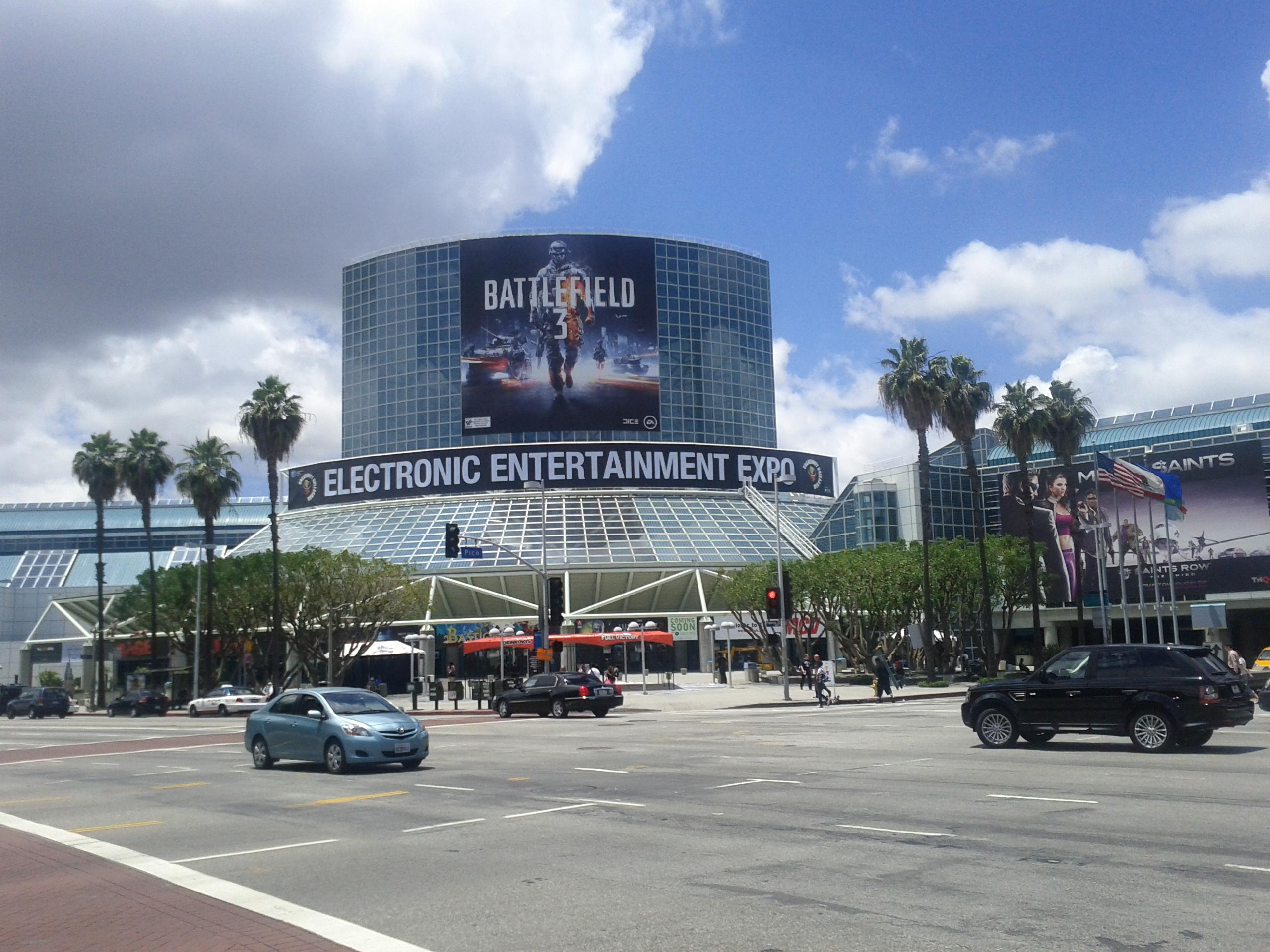 Resumão: Primeiro dia de E3 2011 por Israel Mendes