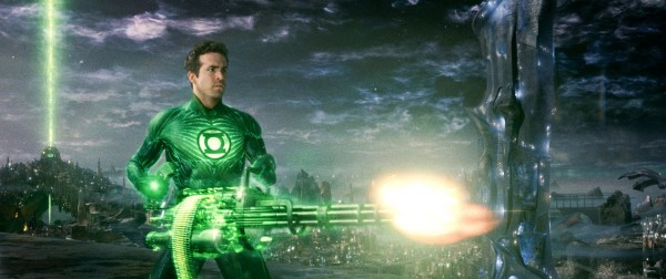 Review: Lanterna Verde