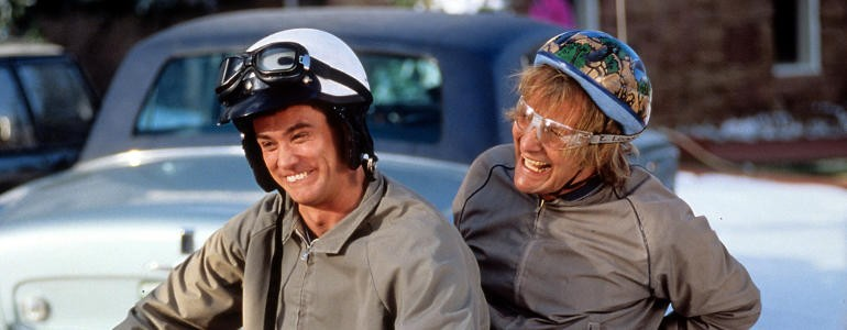 Trailer - Dumb and Dumber To<br>