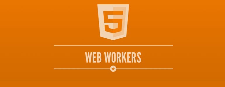 Web Workers FTW!